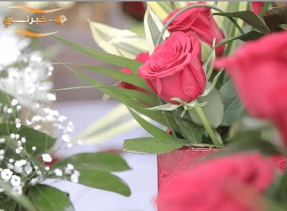 تبارك صليح مبارك النجاح