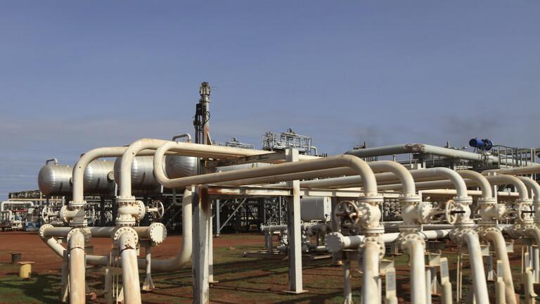 وزير البترول السوداني يزور إسرائيل
