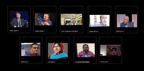 اختتام أعمال الملتقى التربوي الأول في عمان العربية