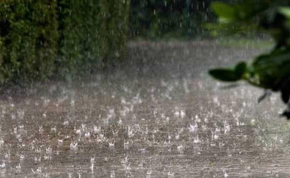 فرصة لزخات من الأمطار جنوب وشرق الأردن