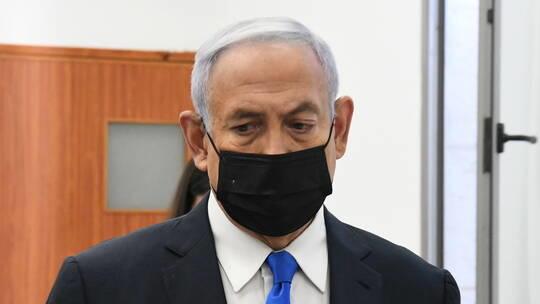 تحديد موعد جلسة محاكمة نتنياهو المقبلة