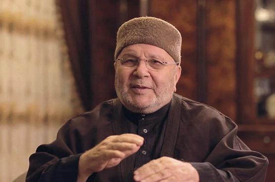 النابلسي: التدين بالأردن ليس تهمة - فيديو