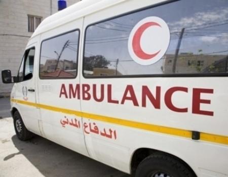إصابة 7 أشخاص بحادثي تسرب غاز بعمان والزرقاء