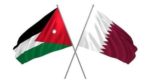 أمير قطر يولي اهتماما كبيرا بالأردن