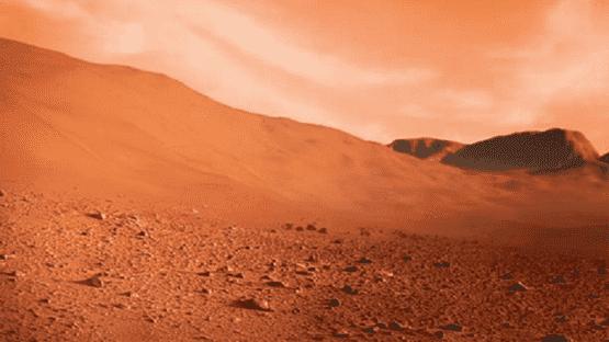 ناسا: كائنات على الأرض يمكن أن تعيش بالمريخ