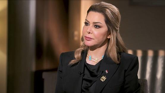 رغد صدام حسين الأولى عربيا بعدد المشاهدات