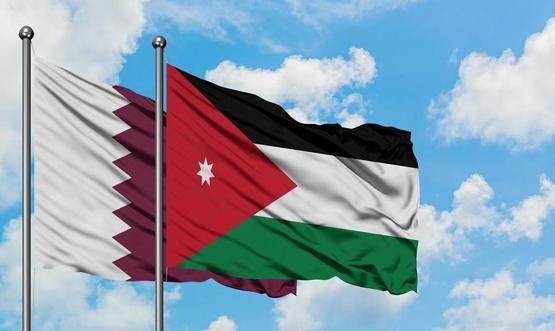 الأردن يوضح كيف سيساعد قطر خلال كأس العالم