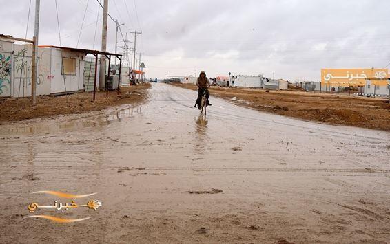 405 ملايين دولار متطلبات مفوضية اللاجئين بالأردن