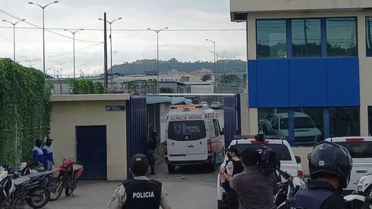 مقتل 50 شخصا بأعمال شغب في 3 سجون بالإكوادور