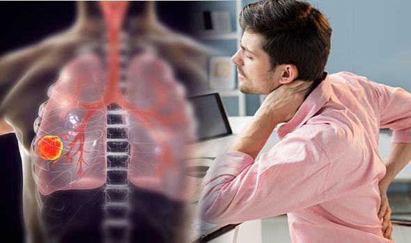 6 أعراض غير شهيرة لسرطان الرئة