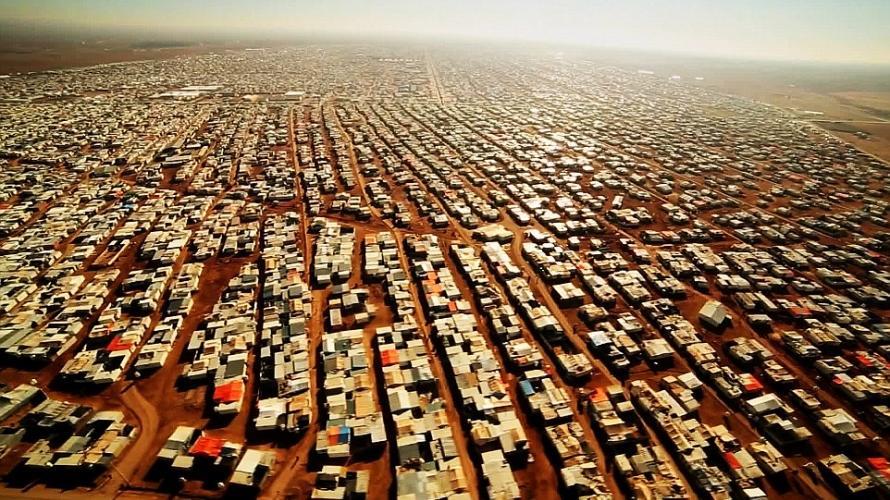 2.4 مليار دولار متطلبات خطة استجابة الأردن للأزمة السورية في 2021