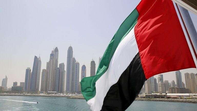 الإمارات تزود ألمانيا بأول صاروخ محلي الصنع