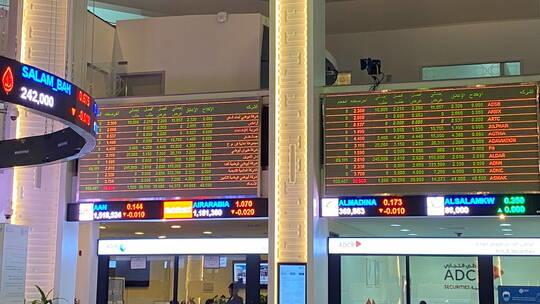 إغلاق معظم أسواق الخليج في المنطقة الحمراء
