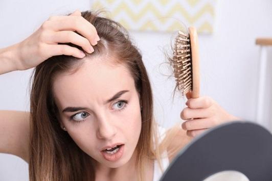 أخطاء تسبب منع نمو الشعر يجب عدم ارتكابها