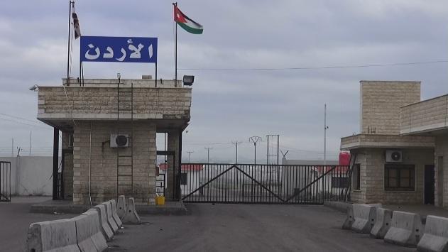 قيود إدارية تعيق مبادلات الأردن وسوريا التجارية