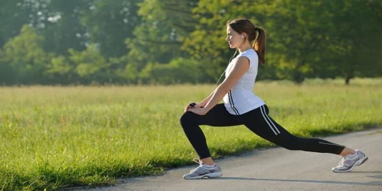 أخطاء شائعة أثناء ممارسة التمارين الرياضية