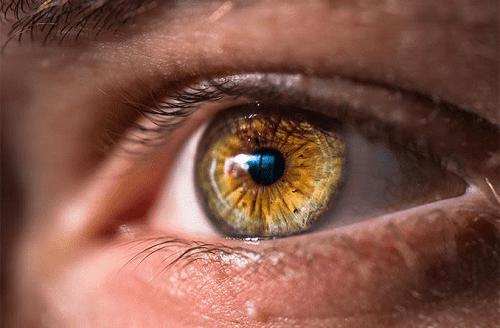 أطباء يوضحون علاقة الضوء بتغير لون العيون