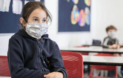 فلسطين تغلق المدارس