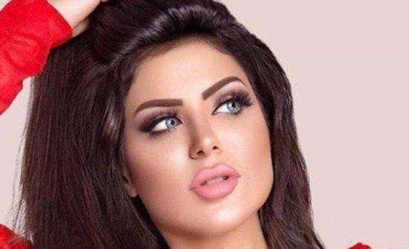 ضجة في الكويت بسبب ملابس حليمة بولند