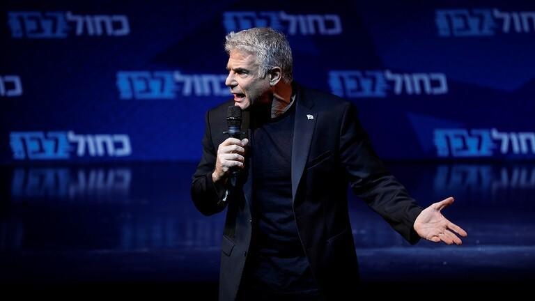 زعيم المعارضة الإسرائيلية ينتقد الشرطة ويدعو للتحقيق في أحداث أم الفحم