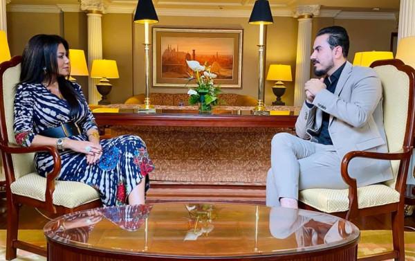 هل تدفع رانيا يوسف 5 ملايين تعويضا لنزار الفارس؟