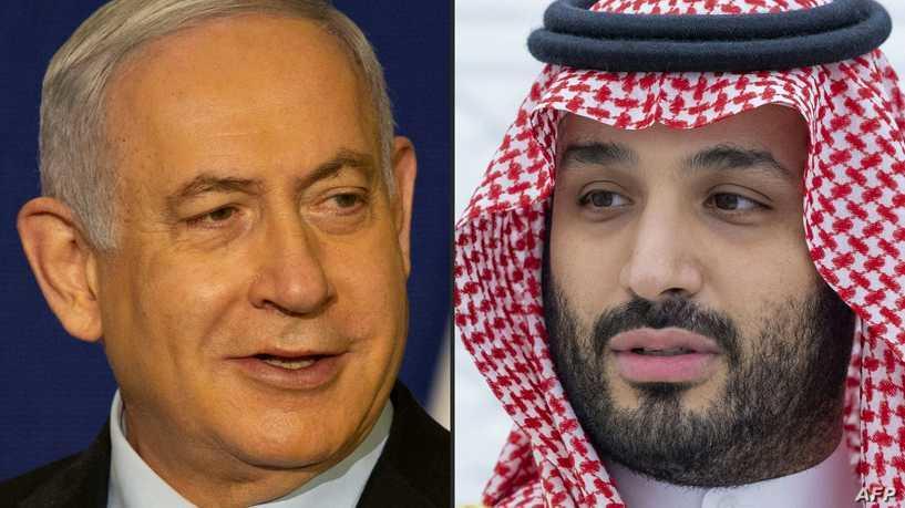 قلق إسرائيلي من الموقف الأميركي إزاء السعودية