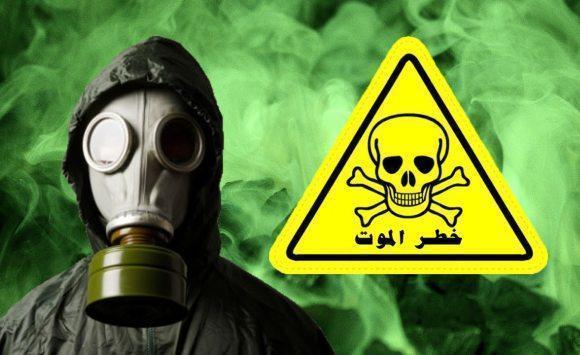 انتحار شخص باستنشاق مواد كيميائية بإربد