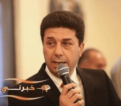 المسلماني ضمن قائمة أفضل شخصية عربية مؤثرة لـ2020 - رابط