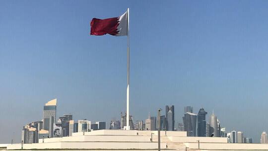 قطر تدين استهداف الرياض