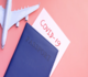 شركات طيران تستعد لاستخدام جواز سفر كورونا الموحد