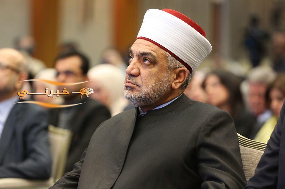الخلايلة: اقتحام الأقصى استفزاز للمسلمين