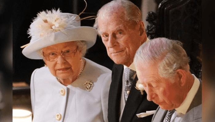 مستقبل العائلة المالكة في بريطانيا على فراش المرض