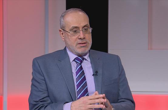رئيس ديوان المحاسبة: لا نتمتع بالاستقلال المالي والإداري