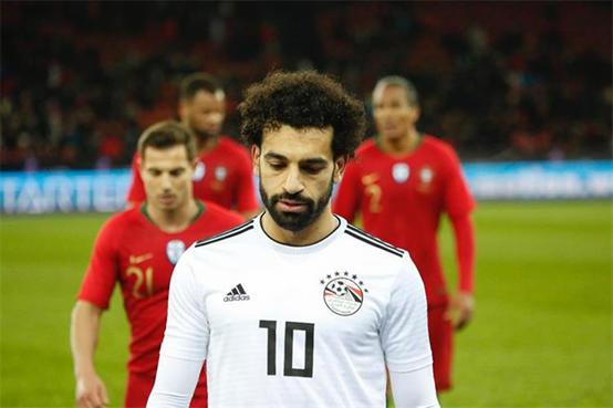 أزمة محتملة بين ليفربول ومصر بسبب صلاح