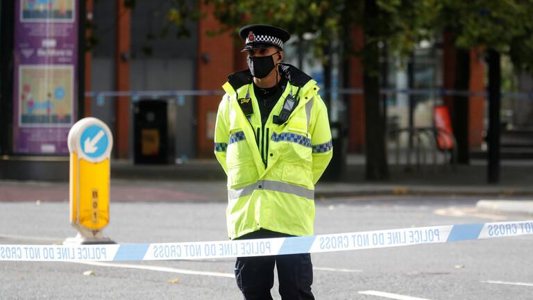 الشرطة البريطانية تفتح تحقيقا بعد العثور على جمجمة
