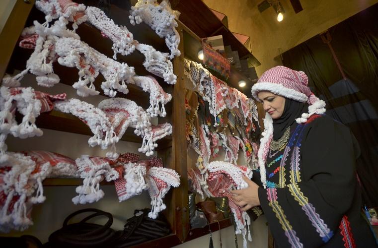 ثائرة عربيات والهدب... قصة نجاح