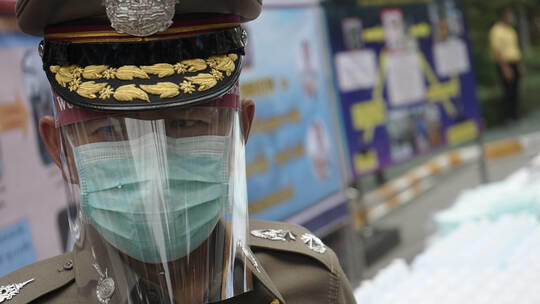 تايلاند.. مقتل مرشحة لمنصب رئيس بلدية أثناء مراسم جنازة