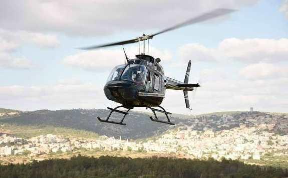 ضبط عريس أقام حفل زفاف وحضر بطائرة لـ بيرين