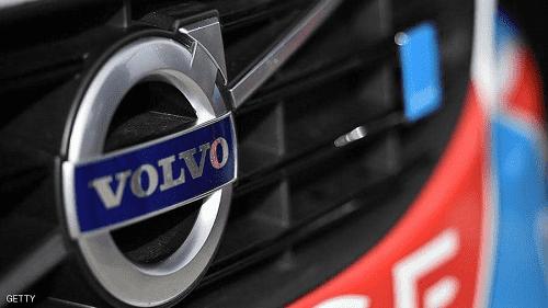فولفو تصنع سيارات كهربائية فقط