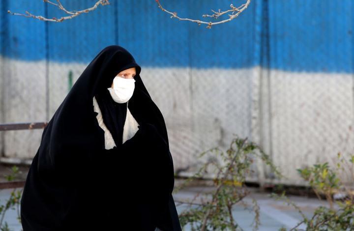 إيران الأعلى بوفيات كورونا بالشرق الأوسط