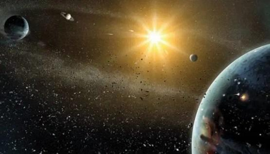 في آذار.. العالم يشهد 9 ظواهر فلكية