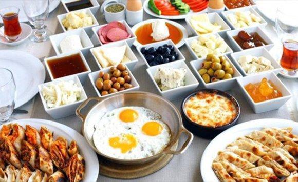 وصفات بسيطة لوجبات إفطار صحية