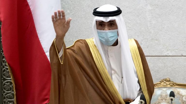 أمير الكويت يوافق على الحكومة الجديدة