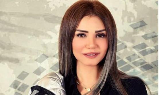 تدهور حالة فنانة مصرية مصابة بكورونا