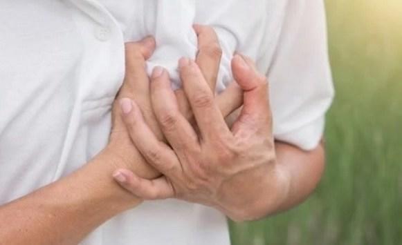 توصيات بسيطة لتقليل خطر الإصابة بنوبة قلبية