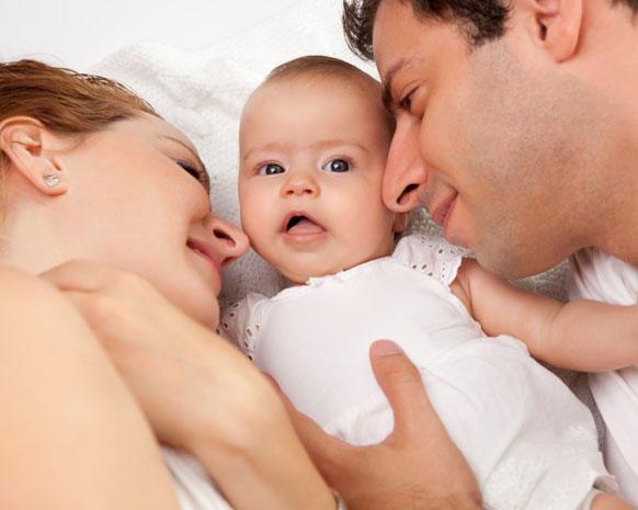 أشهر الأخطاء التي يقع فيها الآباء