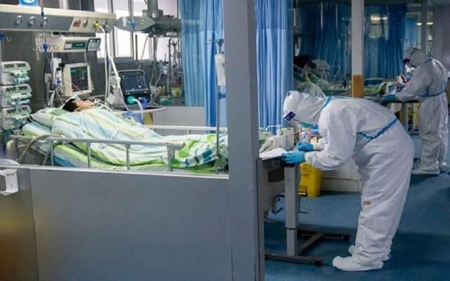 روسيا تغلق أكبر مستشفى لمصابي كورونا