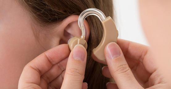 كيف نحمي حاسة السمع من الضعف أو الفقدان؟