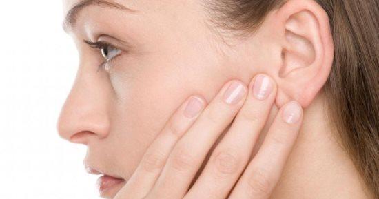 اكتشف أسباب ألم الأذن