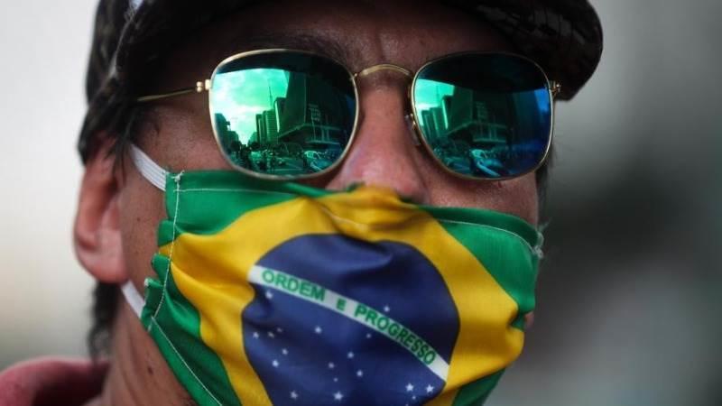 لا اصابات بسلالة كورونا البرازيلية في الأردن